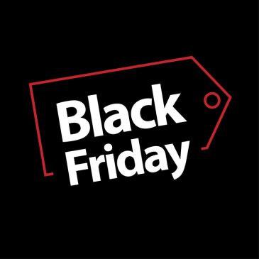 ¡Black Friday Week! Del 25/11 al 29/11